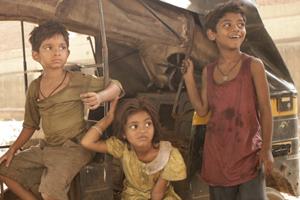 The Children of Slumdog Millionaire