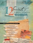 12 Secrets of Highly Creative Women