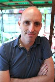 Poet and Professor Craig Arnold Missing in Japan Since April 26th - You Can Help